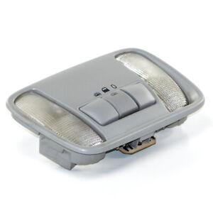 Volvo V40 S40 V Illuminazione Interni Lampada Lettura Luce Tetto Davanti Grigio