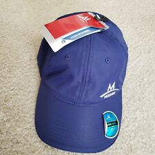 Mission Enduracool™ Performance Hat Navy Blue