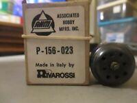 HO SCALE RIVAROSSI 156-023 MOTOR NOS AMERICAN RENO INYO, GENOA
