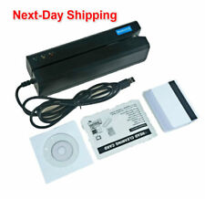 reader writer credit card swipe MSR605X Magnetic Encoder Mag Magstripe MSR206