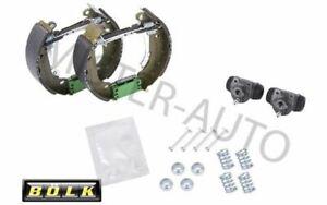BOLK Kit de frein Bosch / Bendix BOL-12330 - Pièces Auto Mister Auto