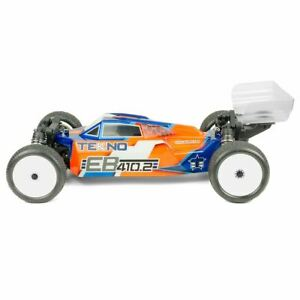 TEKNO RC EB410.2 1/10th 4WD Competition Electric Buggy Kit - TKR6502
