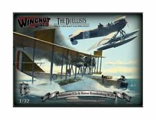 WINGNUT WINGS 1/32 MODEL KIT THE DUELLISTS (CONTAINS 2 KITS) WNW32801