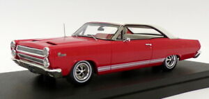 The Goldvarg Collection 1/43 Scale GC-022B - 1966 Mercury Comet Cyclone