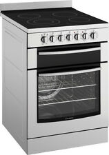 New Westinghouse - WFE647SA - 60cm Upright Electric Oven