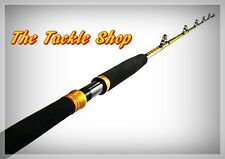Latitude DS16837 1.68m 37kg Roller Big Game Fishing Rod