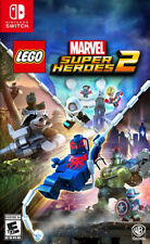LEGO Marvel Super Heroes 2 Switch [Factory Refurbished]