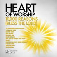 HEART OF WORSHIP - 10,000 Reasons [Matt Redman/Marantha Music/GMA Dove Award] CD
