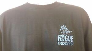 2000AD ROGUE TROOPER T-SHIRT