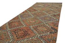 Turkish Runner Rug, 3.1x9 ft, Handmade Runner Rug, Turkish rug, Runner rug long