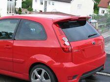 Tönungsfolie passgenau 3D-vorgewölbt Ford Fiesta MK6 3-Türer 03//02-08//08