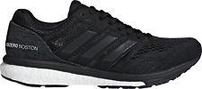 adidas Adizero Boston Boost 7 Womens Running Shoes - Black