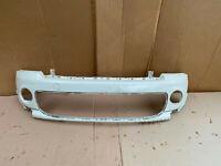 2011 2012 2013 Mini Copper R56 Front Bumper Cover OEM