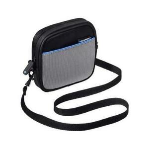 Blaupunkt Outdoor Tasche Nylon für Travelpilot 100 200 Easy 7608010421001