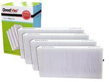 GoodVac Hepa Filter to Fit Honeywell Hrf201B Hht270 Hht290 air purifiers