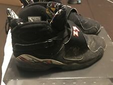 "Air Jordan 8 Retro ""Playoffs"" 2007 Size 11 Deadstock Read Description"