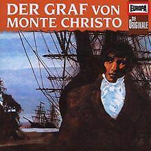 Die Originale  2-Der Graf Von Monte Christo von Originale,die | CD | Zustand gut