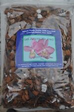 """general purpose Mix - potting for orchids 4"""" pots and larger 1 gal (4qt) bag"""