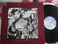 IQ Tales From The Lush Attic The Classic One Shoe Record Label MAJ1001 LP Album