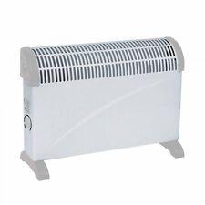 Radiateur éléctrique 2000 watts avec ventilation