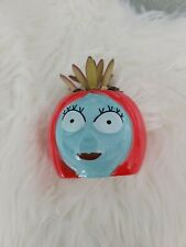 Nightmare Before Christmas Walgreens Exclusive Sally Faux Mini Succulent New