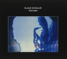 KLAUS SCHULZE - TRANCEFER  CD NEW+