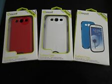 Galaxy S 3 Cell Phone Cases. Three cases for 6.99 Free Shipping