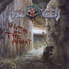 HALLOWEEN - VICTIMS OF THE NIGHT cd NEW metal horror SEALED detroit no one evil