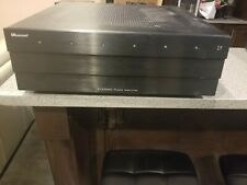 Russound R1250MC Power Amplifier