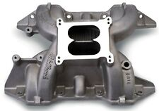 Engine Intake Manifold-Base Edelbrock 7193