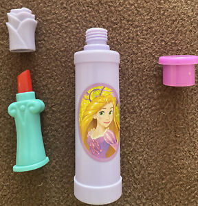 Disney Princess Sing and Shimmer Vanity Replacement Parts Lipstick and Lotion
