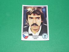N°333 THOMAS SMID CCSR TENNIS PANINI SPORT SUPERSTARS EUROFOOTBALL 82 1981-1982