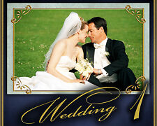 W1 Wedding Bridal Digital Backdrops Backgrounds Templates Magazine Covers Photot