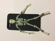 Iphone 6 glow in the dark skelton case