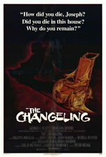 67356 The Changeling Movie George C. Scott Wall Print POSTER AU