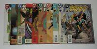 Birds of Prey 30-39 2001/2002 DC Comics Lot of 10 Books