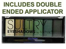 Assorted Shade Eye Shadows Palettes Cruelty-free