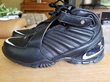 Mens Nike Zoom Vick III 832698-002 Black/White Brand New Size 11.5