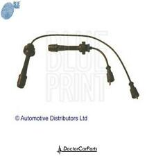 Ignition HT Leads Set for MAZDA 323 2.0 01-04 F P S FS7E BJ Petrol 131bhp ADL