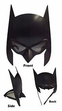 ADULTS UNISEX SUPER HERO BATMAN MASK WITH GLASSES WORLD BOOK DAY BOOK WEEK
