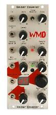 WMD Geiger Counter : Eurorack Module : NEW : [DETROIT MODULAR]