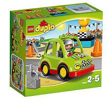 LEGO® DUPLO® Rennwagen (10589) NEU & OVP