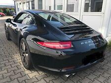 Einmalige Große Wartung Inspektion Service Porsche 911 Typ 991 MJ 12-16