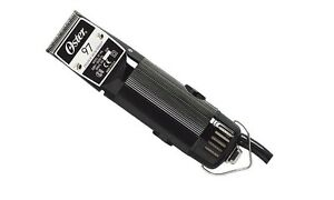 OSTER 97 CLIPPER PROFESSIONAL HEAVY DUTY *NEW*CHEAPEST* ( Royal Mail Track 24 )