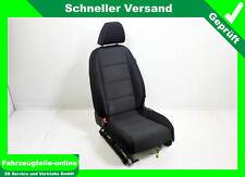 VW Golf 6 VI Siège Siège Conducteur avant Gauche