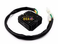 Voltage Rectifier Regulator For HONDA VT1100 VT 1100 C SHADOW SPIRIT 1998-2005
