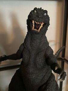 Rare Favorite Sculptors Line Toho Large Monsters Series GMK Godzilla 2001