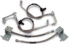 Street Legal Brake Hydraulic Hose Kit fits 2005-2010 Ford Mustang  RUSSELL