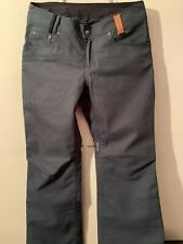 Holden Stretch Denim Pant Men's M Insulated Snowboarding / Skiing Pants