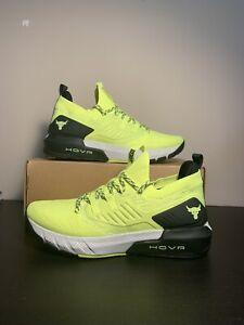 Under Armour Men's UA Project Rock 3 Training Shoes 3023004 306 Multiple Sizes